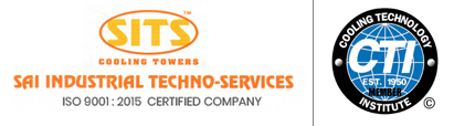 SITS Cooling Towers Logo